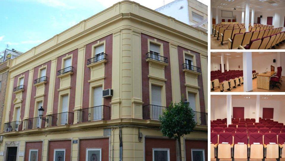 Colegio de Médicos y Colegio de Veterinarios de Huelva